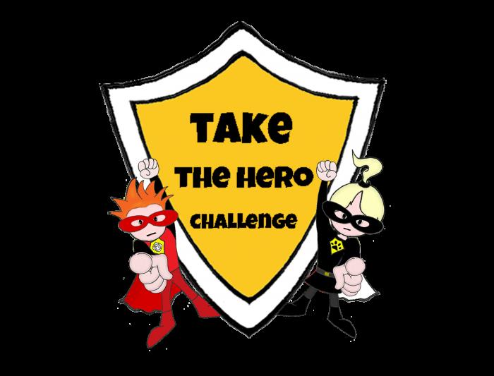 Take 'The H E R O Challenge'